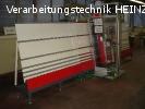 Glasbearbeitungsmaschine DRILLMASTER